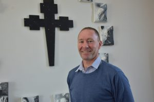 New Principal Appointed